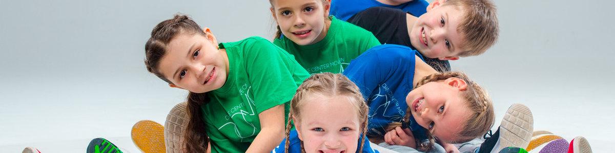 Kids Aktiv 6-8Jahre