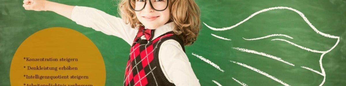 Kort.X® für Kinder von 6-10 Jahre mit Sonja