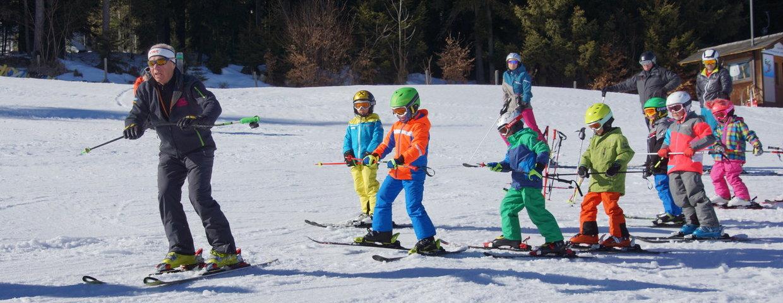 """Start """"Kids Aktiv im Schnee"""" voraussichtlich am 14.12.2019!!"""