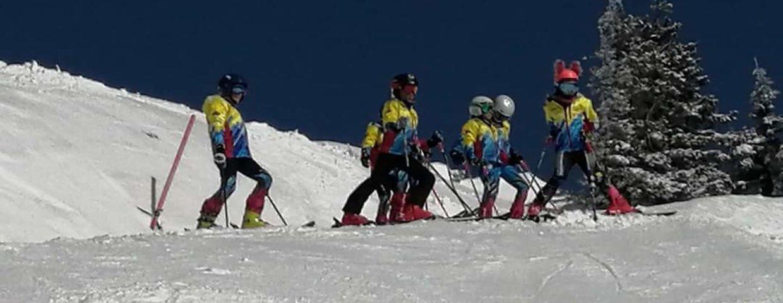 Planneralm Bezirkscup Skibezirk II