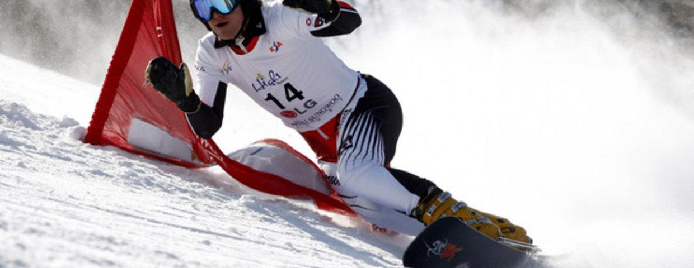 Snowboard EUROPACUP 07.3. und 08.3.2020!!!